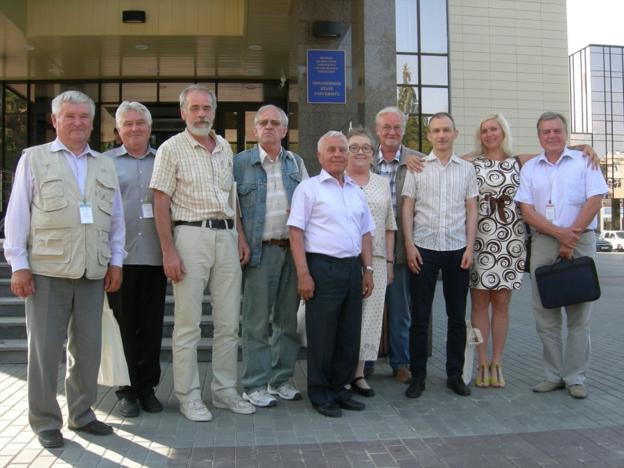 XV congress of the Russian entomological society